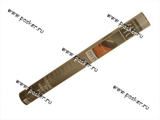 Пленка тонировочная MTF 0,5x3м Charcoal 20%