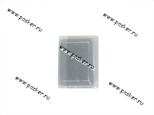 Бумажник водителя, вкладыш пластиковый 123х92
