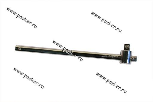 Вороток 3/8 200мм Т-образный OMBRA 263808