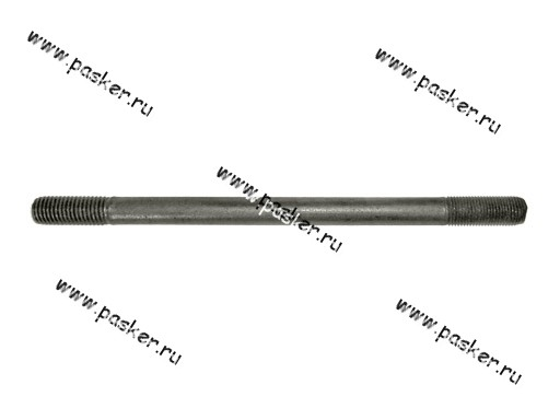 Шпилька ГБЦ ГАЗ-53-11-1003118 короткая ЗМЗ
