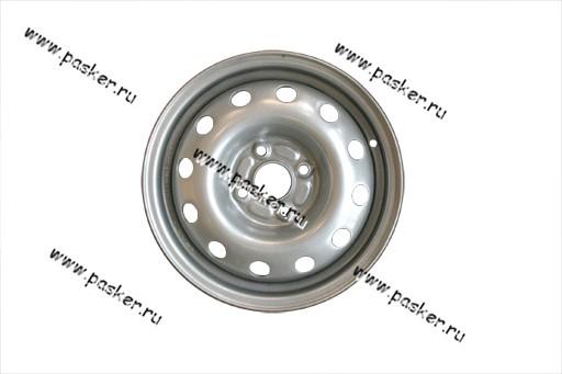 Диск колесный Magnetto 14/5.5J/4*100/ET49/d56.5  Daewoo Nexia Chevrolet Lanos