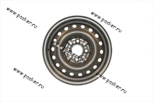 Диск колесный 2103 06 Magnetto 13/5J/4*98/ET29/d60.1