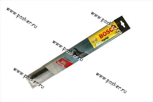 Щетки стеклоочистителя 38см универсальная BOSCH AEROTWIN Multi-Clip 576
