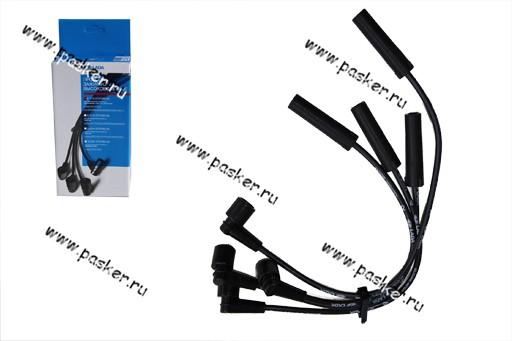 Провода свечные 2108-2111 АвтоВАЗ силикон 8кл inj