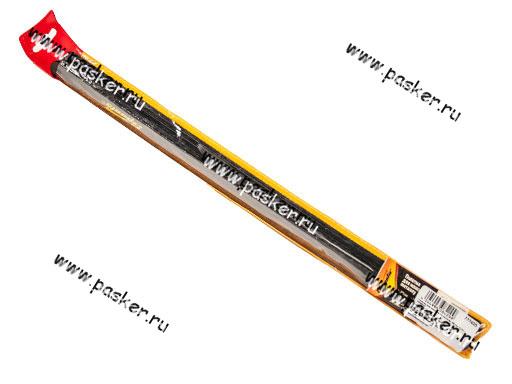 Полотно ножовочное 300 мм одностороннее Sparta 12шт 777405