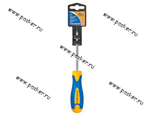 Отвертка TORX T20*100 KRAFT 700440