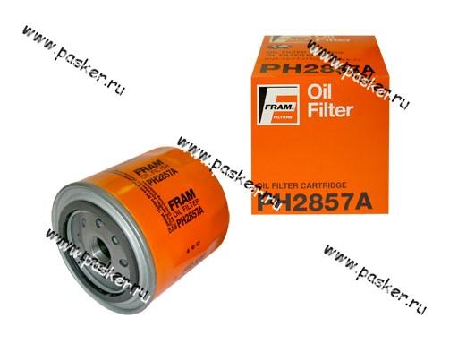 Фильтр масляный 2101-07 ГАЗ дв 406 УАЗ FRAM PH2857А