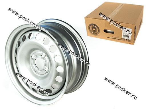 Диск колесный TREBL 15/6J/4*100/ET36/d60,1 X40014 RENAULT SANDREO-STEPWAY