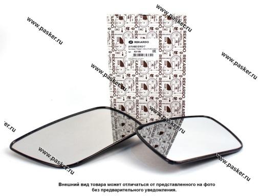 Зеркальный эл-т 1118 Калина Рекардо левый/правый в коробке