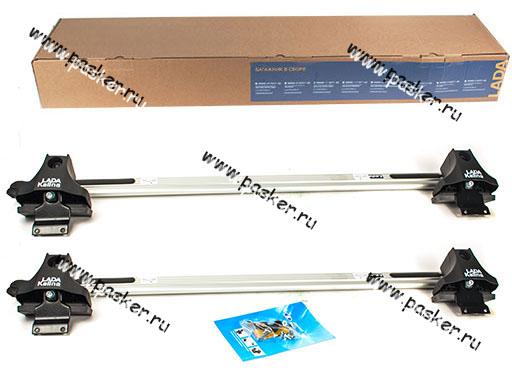 Багажник 1118 Kalina 1 аэродинамический профиль дуги АвтоВАЗ