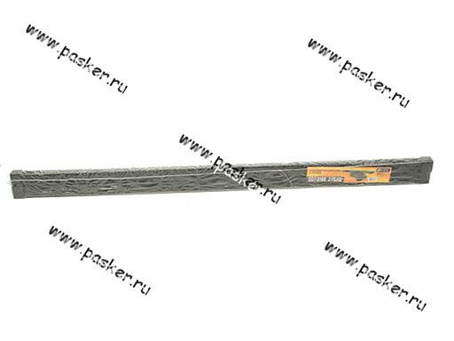 Багажник 110см комплект перекладин сталь с пазом Евродеталь ED7-210S