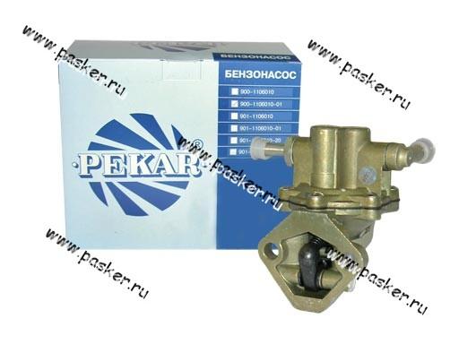 Бензонасос М-2141 ПЕКАР 700