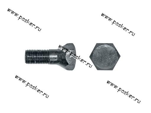 Болт колесный 12х1,25х23 кл 19 2108-099 2170 Priora ИЖ-Ода