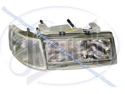 Блок фара 2110 Automotive Lighting правая 014