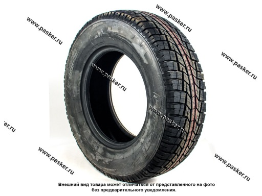 Шина Cordiant All Terrain 245/70 R16 лето