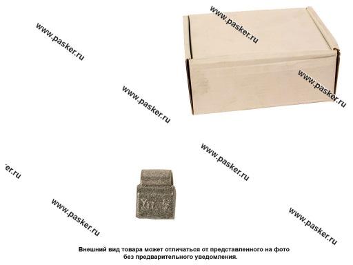 Грузик балансировочный  5гр NORM для литого диска со скобой 100шт
