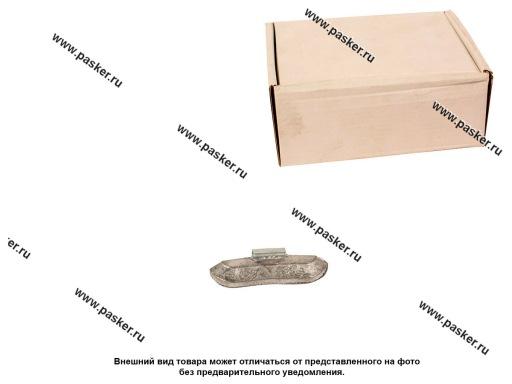 Грузик балансировочный 35гр NORM со скобой 100шт