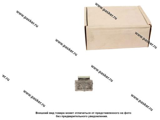 Грузик балансировочный 20гр NORM для литого диска со скобой 100шт