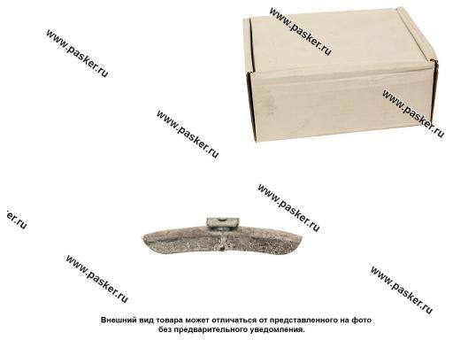 Грузик балансировочный 50гр NORM со скобой 50шт