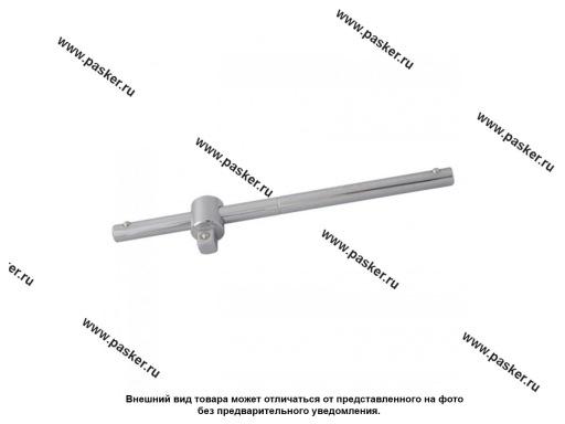 Вороток 1/2 250мм Т-образный PROLINE 18582