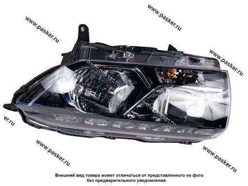 Блок фара Lada X-Ray левая АвтоВАЗ