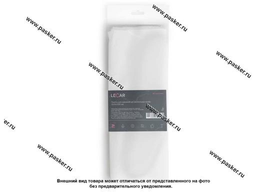 Пакет шиномонтажный LECAR 4шт