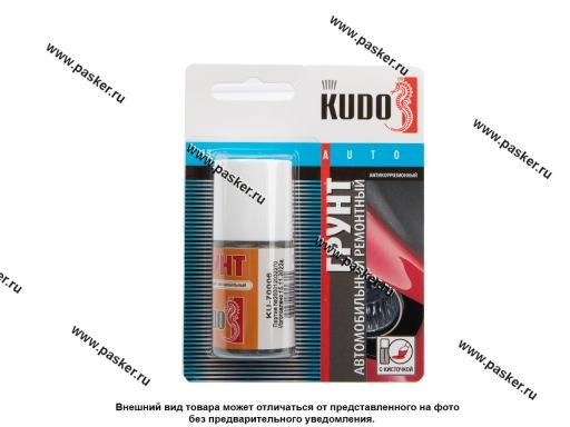 Грунтовка KUDO KU-70006 15мл кисть