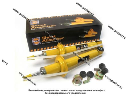 Амортизатор 2108-099 2115 задний HOLA газовый SH-424G