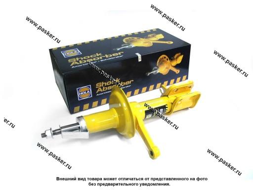 Амортизатор 2108-099 2115 передний HOLA правый в сборе газовый S428