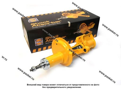Амортизатор 2110-12 передний HOLA правый в сборе S436