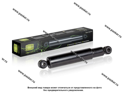 Амортизатор 2101-07 задний TRIALLI AH 01502