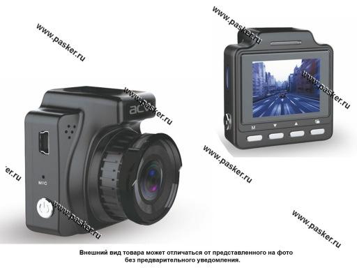 Видеорегистратор ACV GQ215 FHD