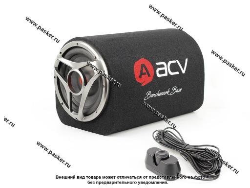 Сабвуфер активный ACV BTA-10R 1500Вт 250мм выносной бас буст