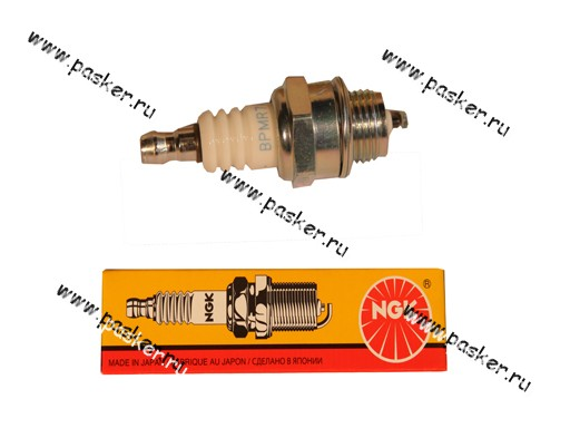Свеча NGK 4626 BPMR7A для 2х и 4х тактных двигателей