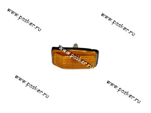 Повторитель 2108-099 желтый с уплотнительной резинкой