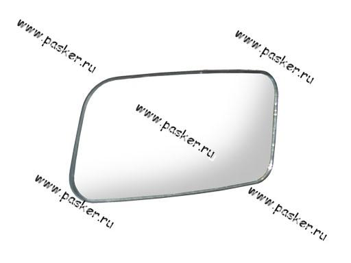 Зеркальный эл-т 2110 Автодеталь левый с рамкой