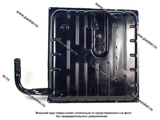 Бак топливный Волга 31105 70л 3110-1101010-20 под погружной насос